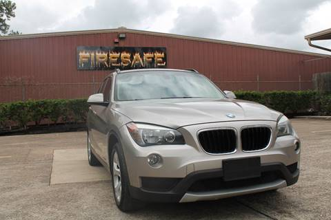 2013 BMW X1 for sale in Houston, TX