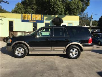 2003 Ford Expedition for sale in Tampa, FL