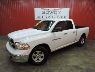 2012 RAM Ram Pickup 1500 for sale in Jackson, MS