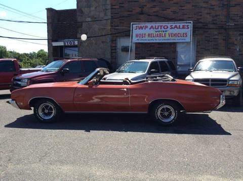 1972 Buick Skylark for sale in Maple Shade, NJ