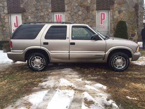 2001 GMC Jimmy for sale in Maple Shade, NJ
