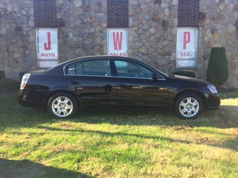 2006 Nissan Altima for sale in Maple Shade, NJ
