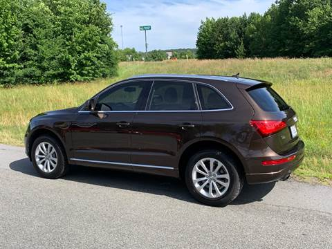 2014 Audi Q5 for sale in North Little Rock, AR