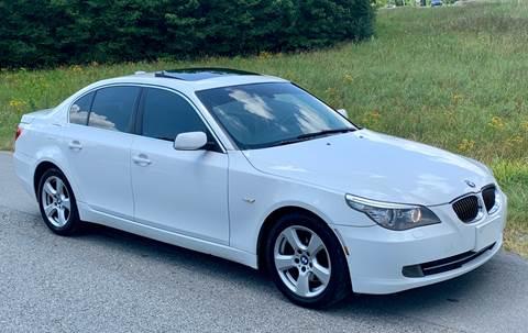 BMW 5 Series For Sale in North Little Rock, AR - Locomotors