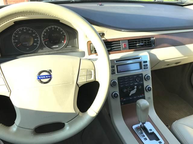 2008 Volvo S80 for sale at Locomotors Auto Sales in North Little Rock AR