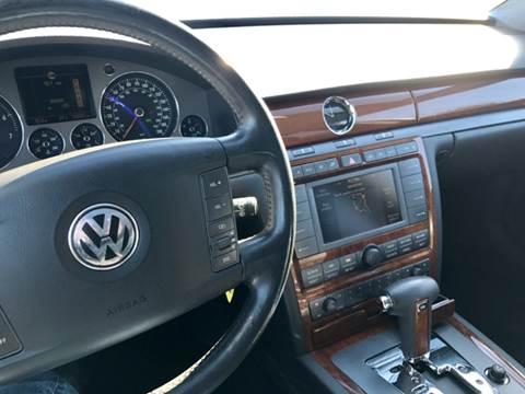 2004 Volkswagen Phaeton for sale in North Little Rock, AR