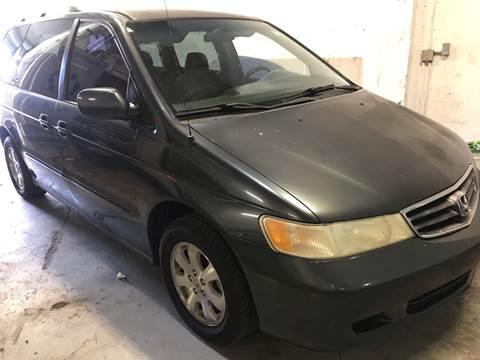 2004 Honda Odyssey for sale in Doral, FL