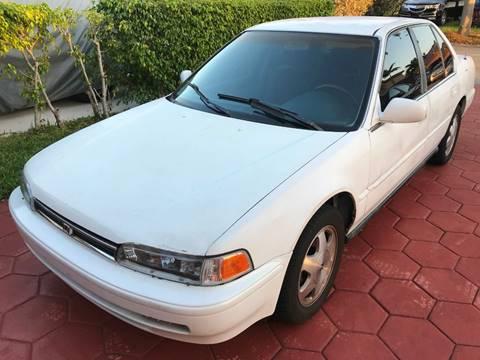 1993 Honda Accord for sale in Doral, FL