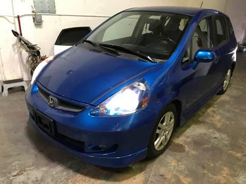 2007 Honda Fit for sale in Doral, FL