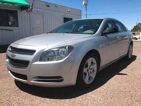 2009 chevrolet malibu for sale phoenix az. Black Bedroom Furniture Sets. Home Design Ideas