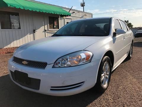 2013 Chevrolet Impala for sale in Phoenix, AZ