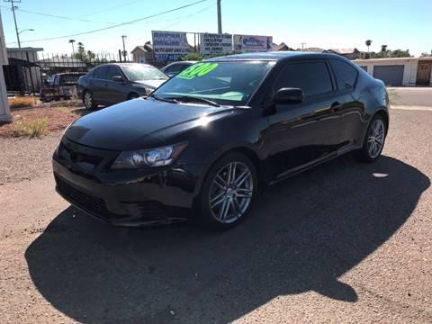 2011 Scion tC for sale in Phoenix, AZ