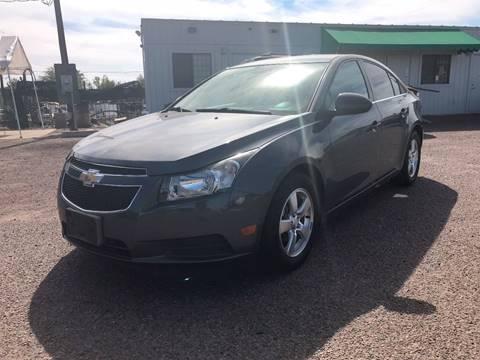 2013 Chevrolet Cruze for sale in Phoenix, AZ