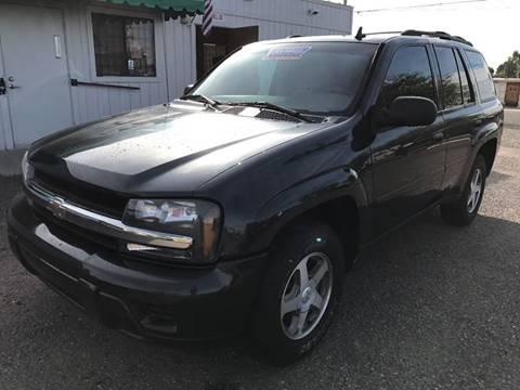 2006 Chevrolet TrailBlazer for sale in Phoenix, AZ