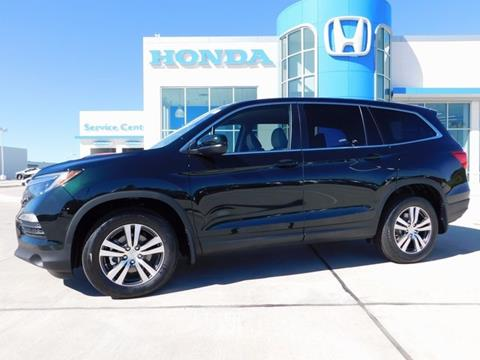 2017 Honda Pilot for sale in Ardmore, OK