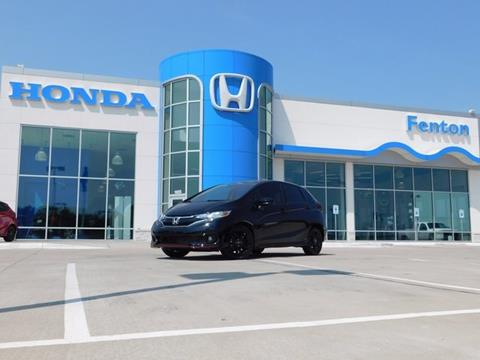 2018 Honda Fit for sale in Ardmore, OK