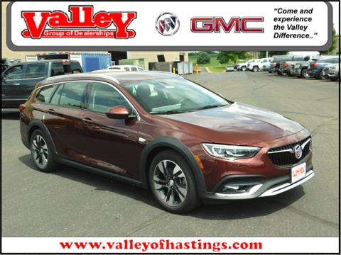 2018 Buick Regal TourX for sale in Hastings, MN