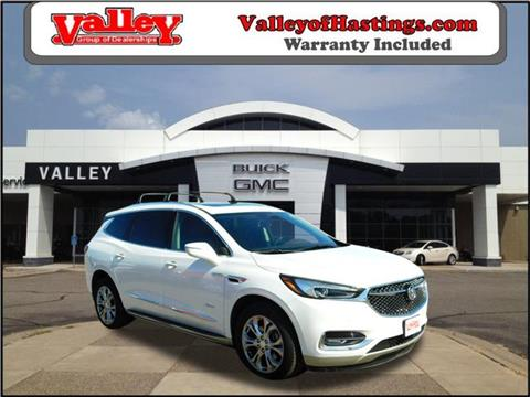 2018 Buick Enclave for sale in Hastings, MN