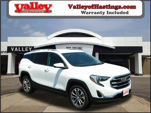 2019 GMC Terrain for sale in Hastings, MN