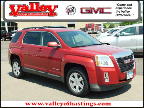 2015 GMC Terrain for sale in Hastings, MN