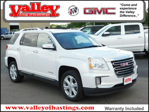 2017 GMC Terrain for sale in Hastings, MN