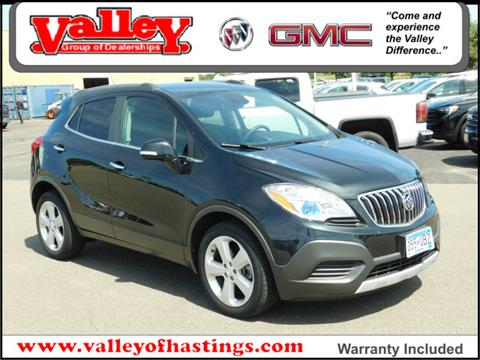 2016 Buick Encore for sale in Hastings, MN