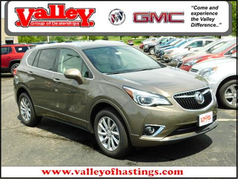 2019 Buick Envision for sale in Hastings, MN