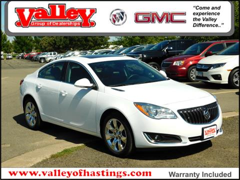 2016 Buick Regal for sale in Hastings, MN