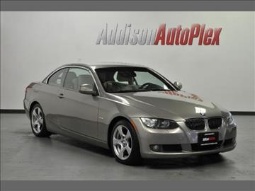 2010 BMW 3 Series for sale in Addison, TX