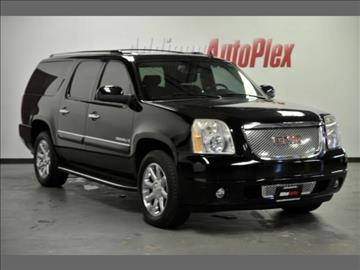 2007 GMC Yukon XL for sale in Addison, TX