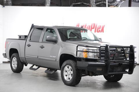 2013 GMC Sierra 1500 for sale in Addison, TX