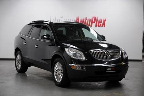 2012 Buick Enclave for sale in Addison, TX