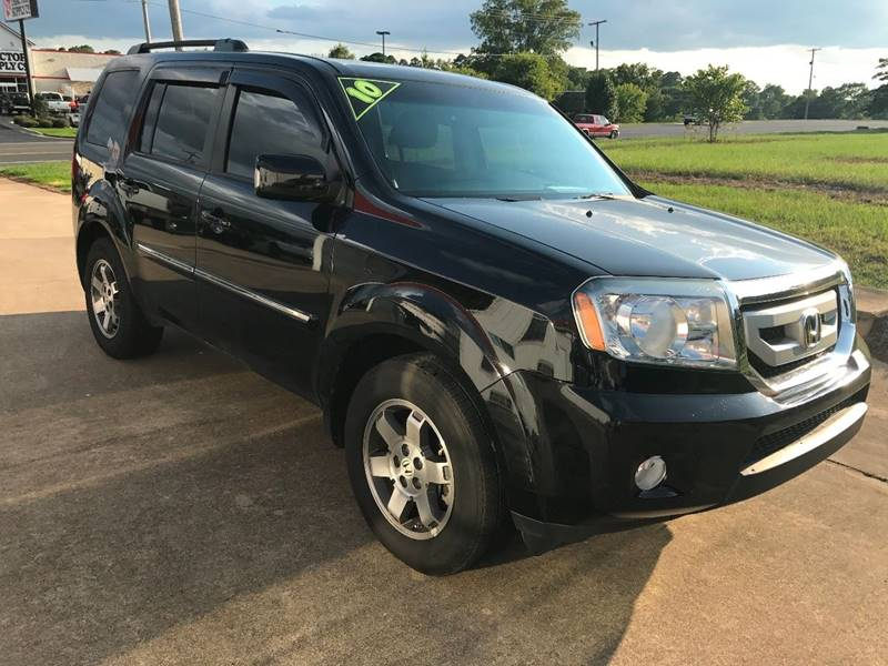 2010 Honda Pilot For Sale At Powerhouse Autos In Hot Springs AR
