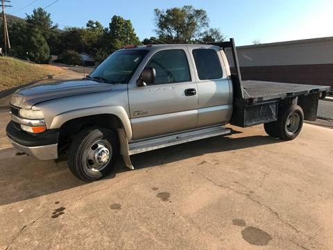 2001 Chevrolet Silverado 3500HD for sale in Hot Springs, AR
