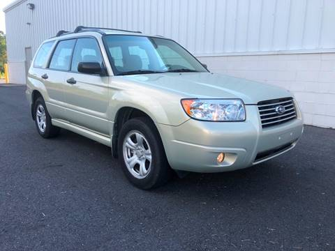 2006 Subaru Forester for sale in Hot Springs, AR