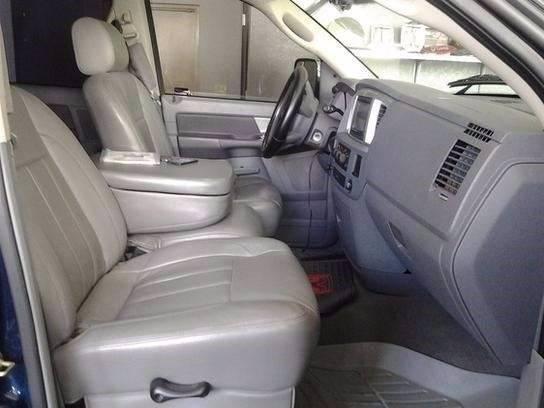 2007 Dodge Ram Pickup 3500 4x2 SLT 4dr Quad Cab LB - Medley FL