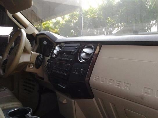 2008 Ford F-250 Super Duty Lariat 4dr SuperCab 4WD SB - Medley FL