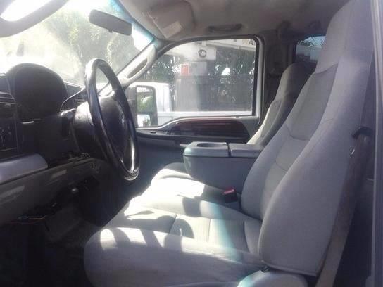 2007 Ford F-450 Super Duty Crew Cab - Medley FL