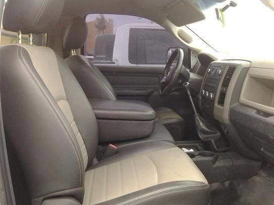 2010 Dodge Ram Pickup 3500 4x2 SLT 2dr Regular Cab 8 ft. LB DRW Pickup - Medley FL