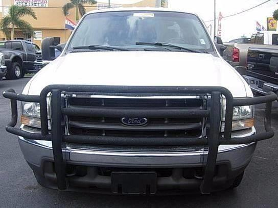 2004 Ford F-350 Super Duty for sale at TRUCKS UNLIMITED WHOLESALERS in Medley FL