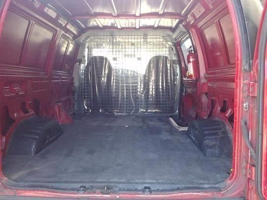 2005 Ford E-Series Cargo E-350 SD 3dr Cargo Van - Medley FL