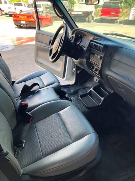 2006 Ford Ranger XL 2dr Regular Cab SB - Medley FL