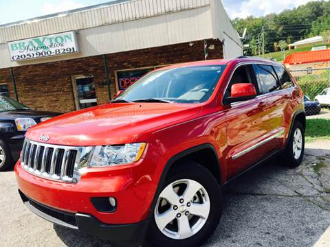 2011 Jeep Grand Cherokee for sale in Birmingham, AL