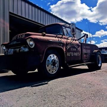 1957 Chevrolet Apache for sale in West Warwick, RI