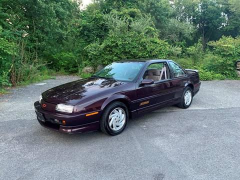 1995 Chevrolet Beretta for sale in West Warwick, RI