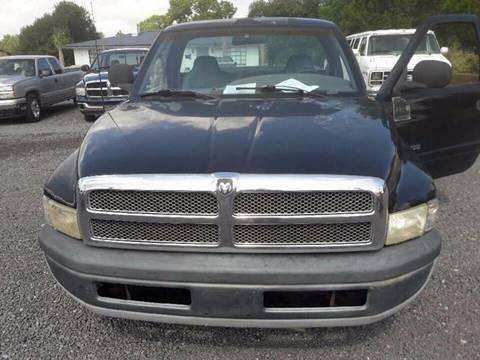 1998 Dodge Ram Pickup 1500 for sale in Lexington, SC