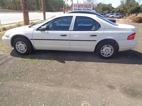 2000 Plymouth Breeze for sale in Lexington, SC