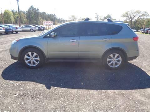 2006 Subaru B9 Tribeca for sale in Lexington SC