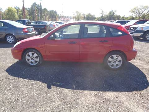 2002 Ford Focus for sale in Lexington SC