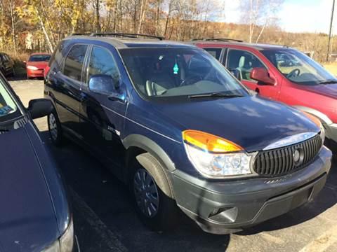 2002 Buick Rendezvous for sale in Scranton, PA